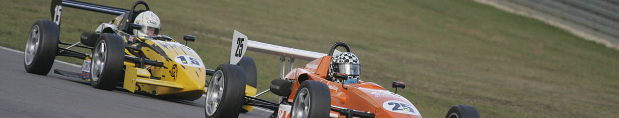 GAC Motorsport